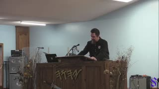 Sabbath Service with Teacher Shane 01-09-21 | Quickened |