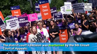 Supreme Court rules on abortion case