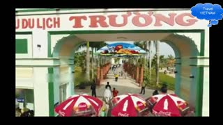 Travel  Viet Nam  - Video