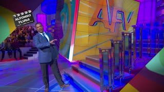 AFV Host Alfonso Ribeiro's Funniest Bloopers - Video