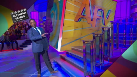 AFV Host Alfonso Ribeiro's Funniest Bloopers