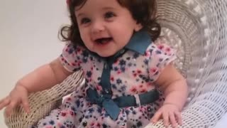 30 Babies With Full Heads Of Hair - Video