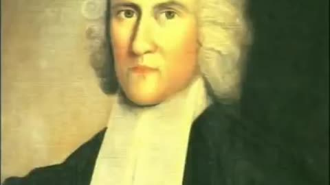 Sinners in the Hands of an Angry God - Jonathan Edwards (The Theologian)