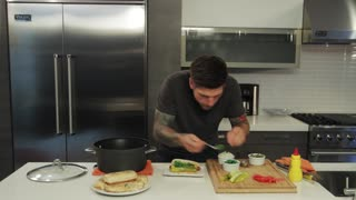 How to Make a Chicago Dog - Video