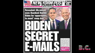 Email reveals how Hunter Biden introduced Ukrainian businessman to VP dad