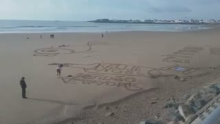 NYC Couples Message In Bottle Crosses Atlantic To France