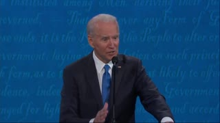 Biden Mixes Trump and Abraham Lincoln