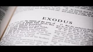 The Book of Exodus (Chapter 17)