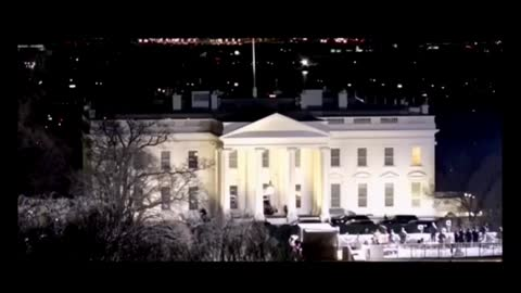 NEW EVIDENCE: Police Escorting People OUT OF WHITE HOUSE!!!! 1-24-21