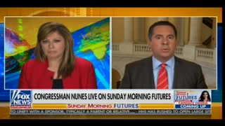 Devin Nunes: Military Is Targeting Republicans to Get Them Kicked Out of Service