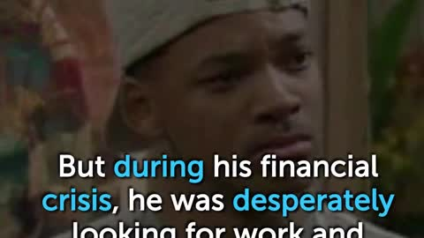 A Great lesson to learn from the Life of Will Smith <3