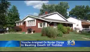 Prosecutor: Man Told Toddler To Put Up Fists Then Punched Him To Death - Video