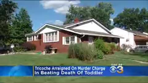 Prosecutor: Man Told Toddler To Put Up Fists Then Punched Him To Death