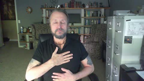 Diaphragmatic Breathing for Stress, Anxiety, Panic and Relaxation