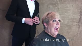 MAKEOVER: It's Me! by Christopher Hopkins, The Makeover Guy® - Video