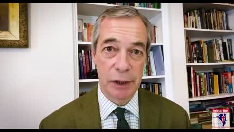 Nigel Farage Reacts To The Chinese Buying British Schools