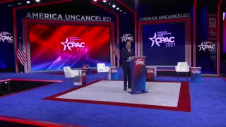 CPAC 2021- Remarks by Robert Unanue