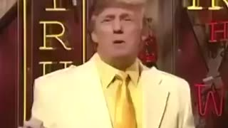 Donald Trump's House of Wings