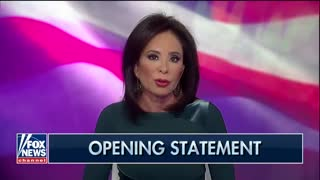 Pirro: Comey Made Sure Mueller Was Appointed to 'Cover Their Butts'