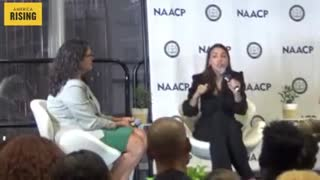 AOC: Climate change to swallow Miami