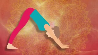 6 Yoga Poses To Relieve Back Pain - Video