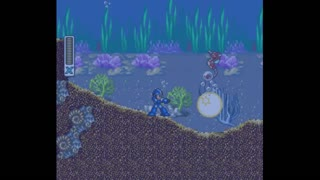 Mega Man X - Pete Plays - SNES - Video