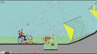 Happy Wheels: - Video