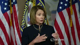 "Pelosi: Boehner resignation a ""distraction"" amid budget politics - Video"