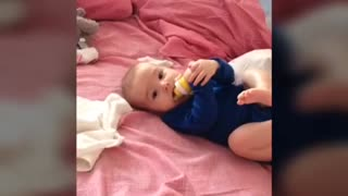 Veronika 6 months - Video