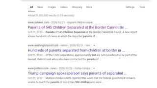 Media Lies and Weird Numbers