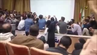 Sadegh Zibakalam's speech about Iran's revolution outcome - Video