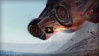 'CARS 3' Walt Disney Studios  Animation MOVIE - Video