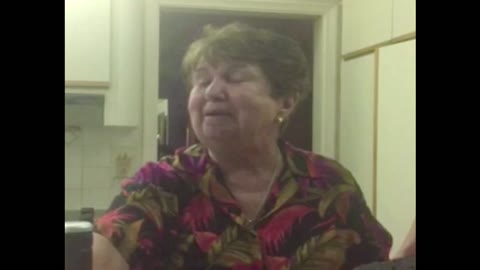 A Great Grandmother Becomes A GREAT Grandmother