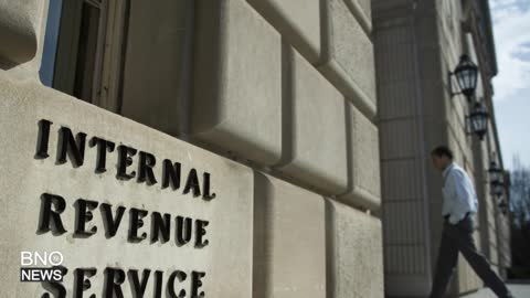 IRS System Breaks Down Just Hours Before Midnight Deadline