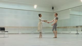 The Royal Ballet's Manon is restaged 40 years on - Video