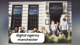 digital agency manchester - Video