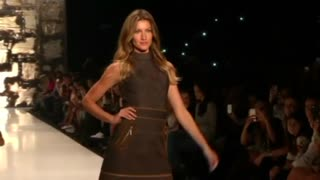 Bundchen tops Forbes list of highest paid models - Video