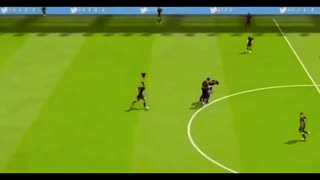 Fifa 15 FAILS, GLITCHES & BUGS Compilation - Video