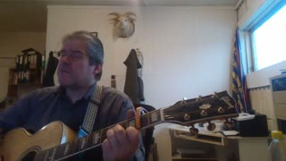How Can You Mend a Broken Heart ,cover by mummi