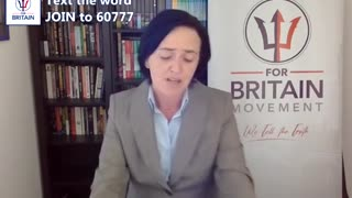 Our Demographic Destiny // Anne Marie Waters // For Britain