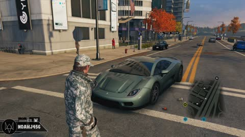 Watch Dogs: How To Get The Fastest Car