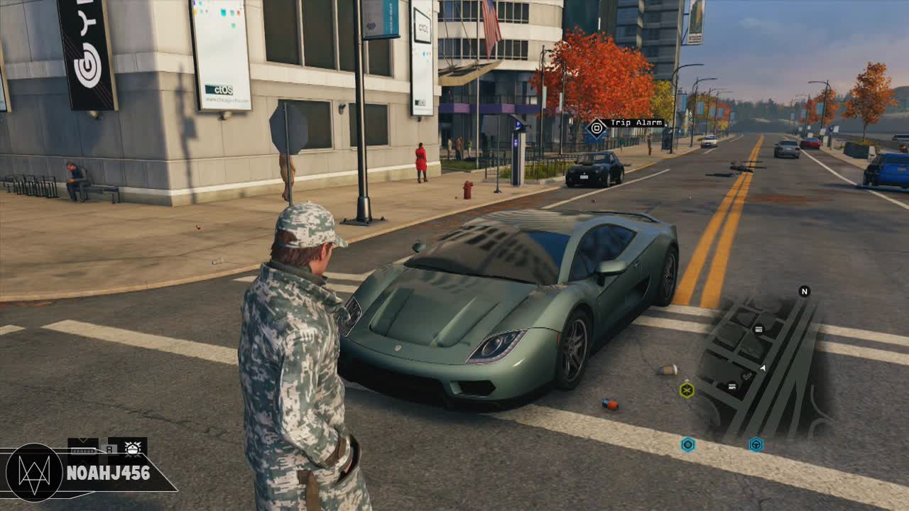 Watch Dogs How To Get The Fastest Car