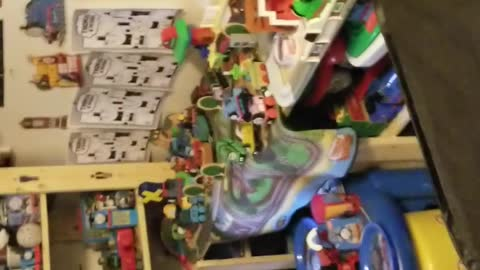 Thomas the Tank Engine Wonderland