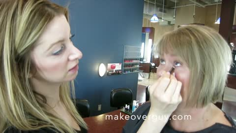 MAKEOVER: It's OK to Take Time for Yourself, by Christopher Hopkins,The Makeover Guy®