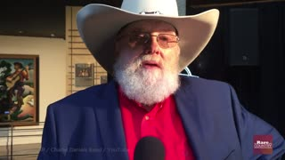Charlie Daniels on his Country Music Hall of Fame induction | Rare Country - Video