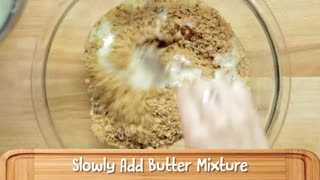 Make Homemade Cookie Butter (With Any Cookie!) - Video