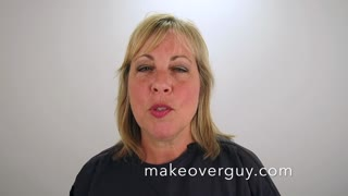 MAKEOVER: It's All About Me by Christopher Hopkins, The Makeover Guy® - Video