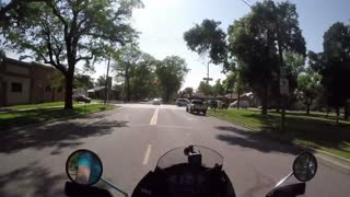 Not Proud of My Motorcycle Road Rage - Video