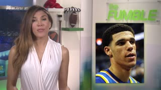 Lonzo Ball REJECTED by Nike, Adidas AND Under Armour Because of His Dad LaVar - Video