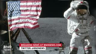 Astronaut John Young, Who Walked on the Moon, Dead at 87 - Video